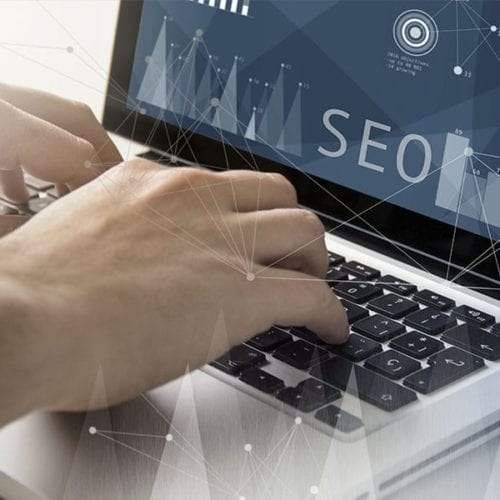 Certified Search Engine Optimisation Professional