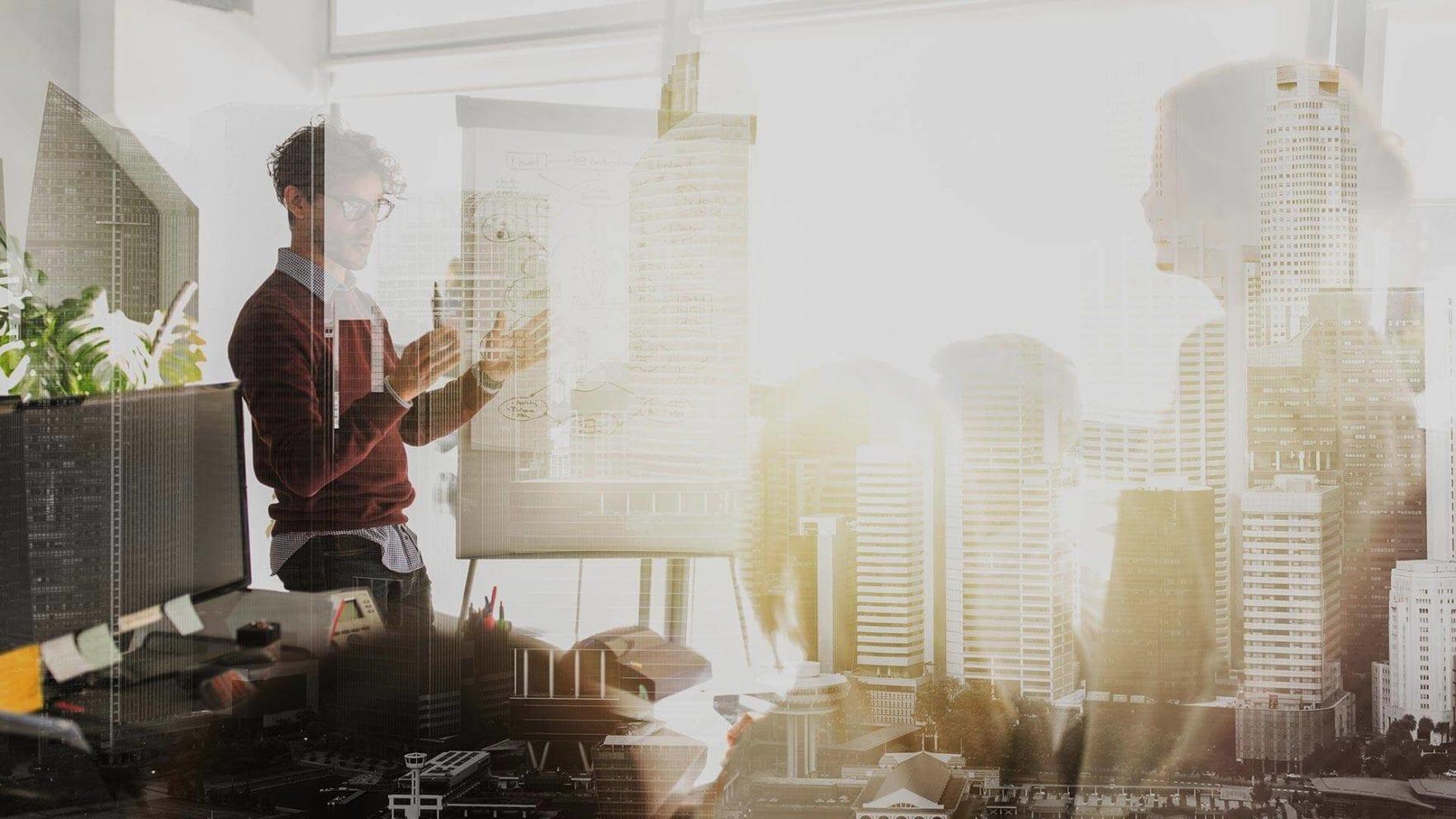 Foundational Digital Marketing Strategy Training